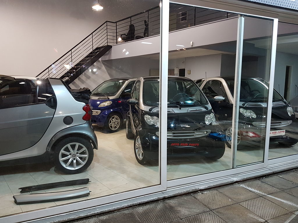 auto used parts μεταχειρισμένα