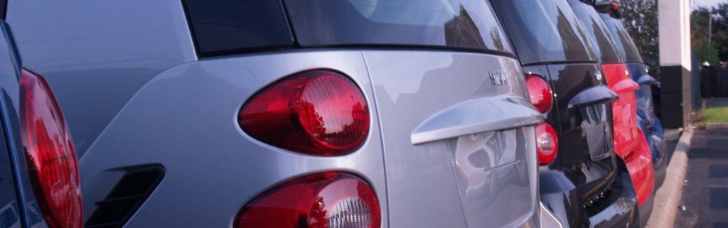 Εμπόριο μεταχειρισμένων αυτοκινήτων Εμπόριο ανταλλακτικών αυτοκινήτων