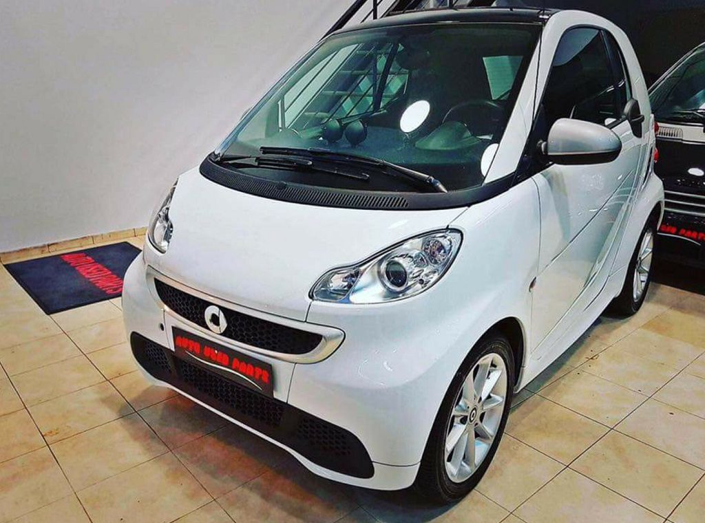 smart μεταχειρισμένα αυτοκίνητα και ανταλλακτικά